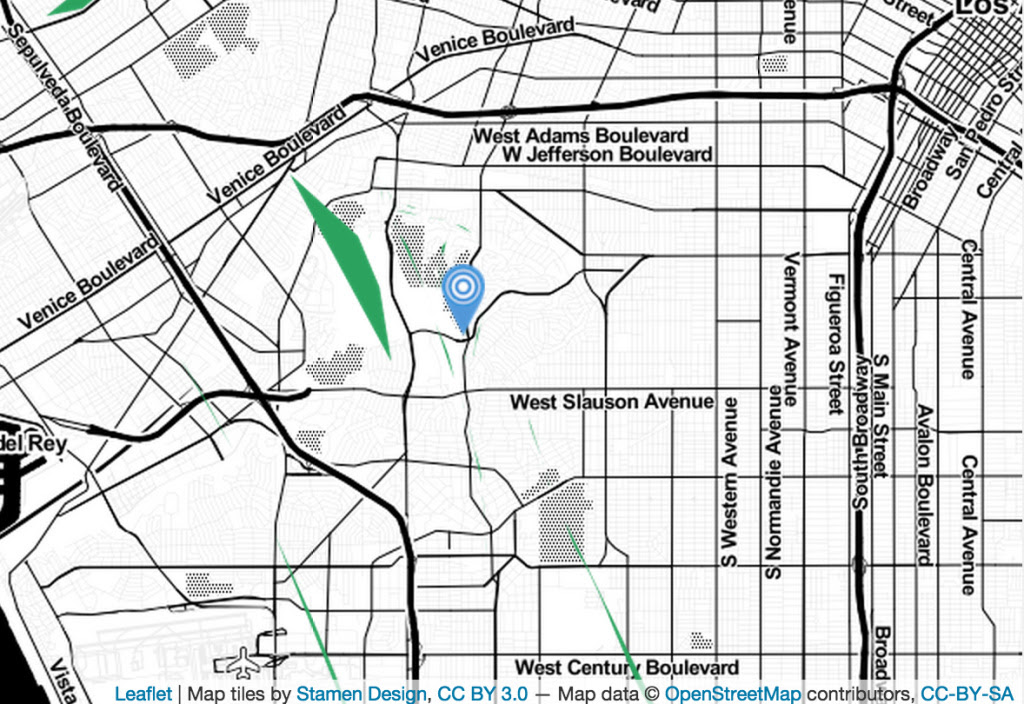 Image Result For Baldwin Hills