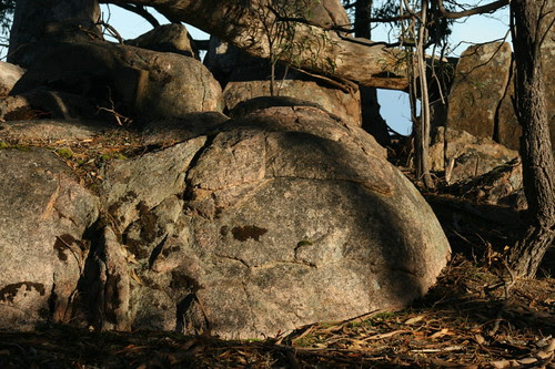 The Grampians May 2009