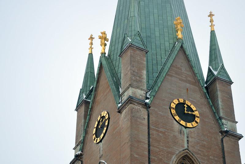 12 domkyrkan