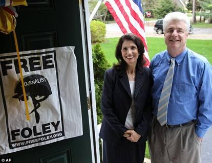 James Foley, il giornalista che voleva raccontare la guerra