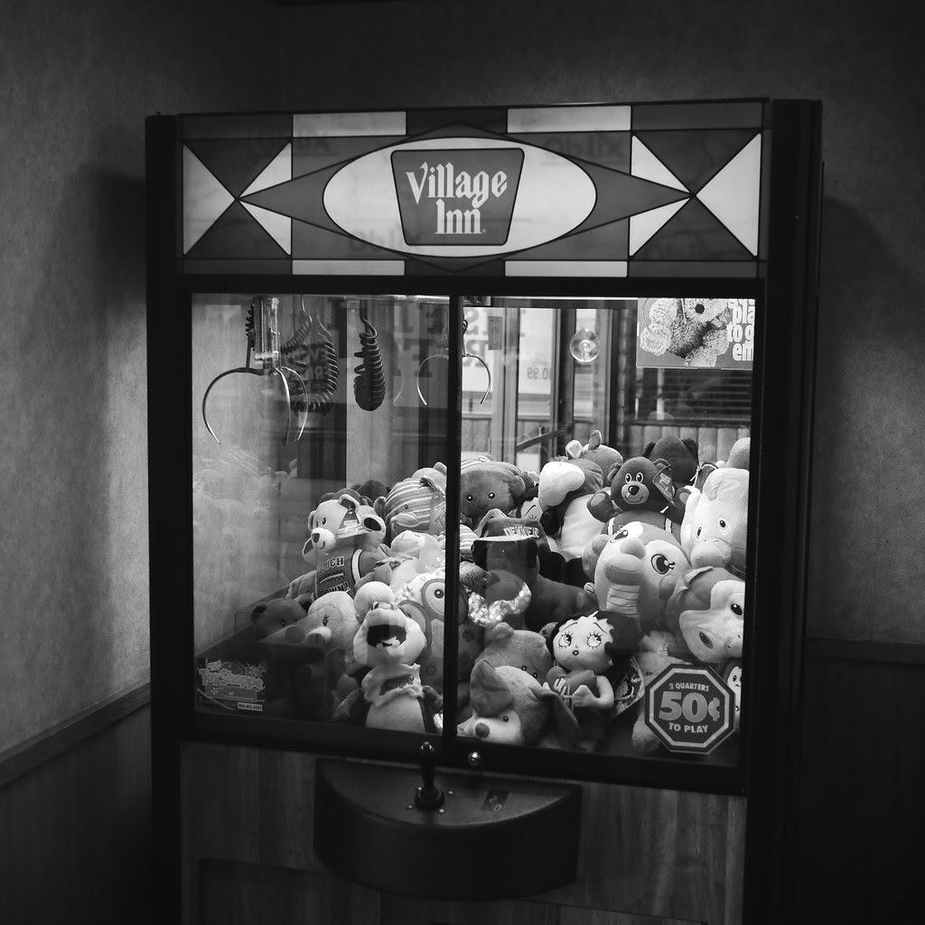 Village Inn, Albuquerque