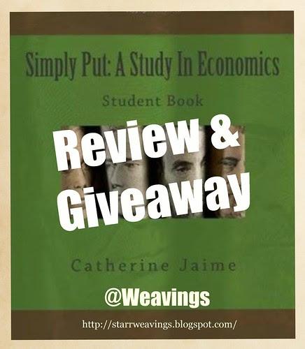 Economics Review & Giveaway