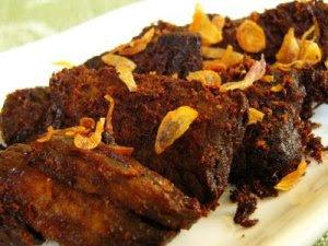 Kuliner Khas Jawa barat