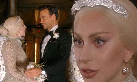 Lady Gaga is ultimate bridezilla as The Countess in