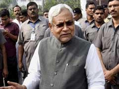 JD-U Keen to Change Its Symbol to 'Wheel': Nitish Kumar