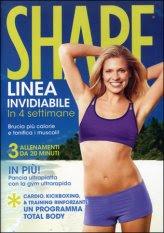 Shape: Linea Invidiabile in 4 Settimane - DVD