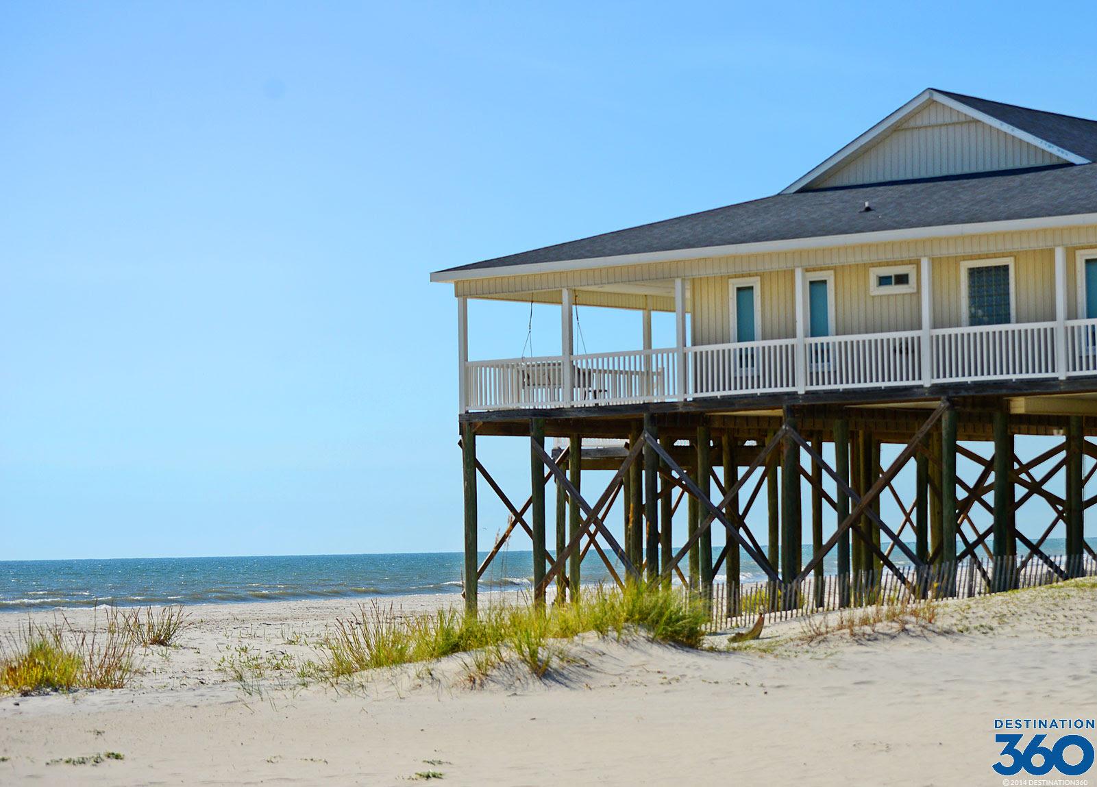 Mississippi Vacation Rentals - Mississippi Gulf Coast Rentals