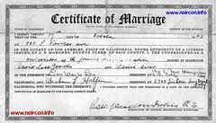 David Goodis Marriage Certificate (2)