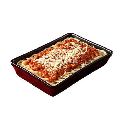 Jollibee Spaghetti Pan (3 4) Pax