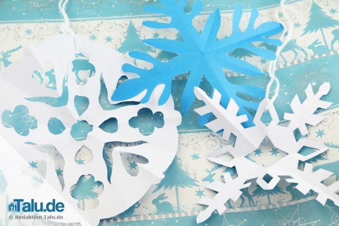 schneeflocken vorlagen zum ausdrucken  malvorlagen gratis