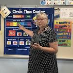 Welcome to kindergarten: Musser teacher prepares students for the road ahead - Sharonherald