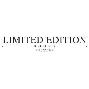 Limited edition books