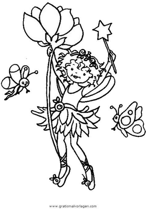 gratis malvorlagen prinzessin lillifee  kostenlose