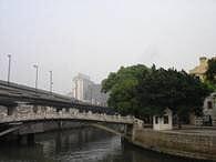广州沙面,2007