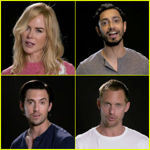 Celebrities Sing Spice Girls' 'Wannabe' in Amazing New Video - Watch Now!