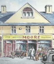 Moore's Shop