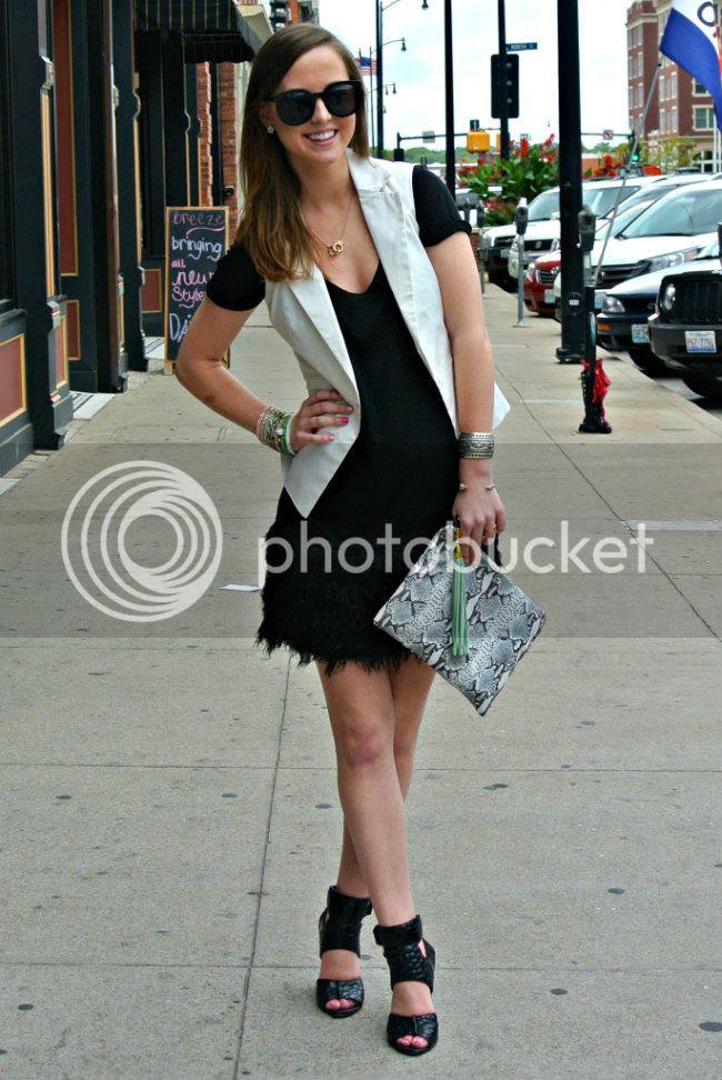 Blair Ritchey Lulu SideSmile Style