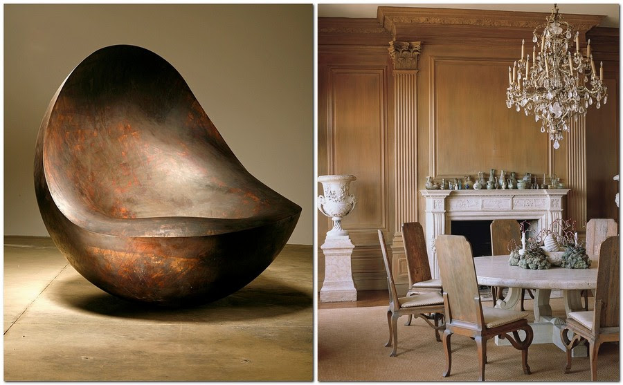 10 Pieces of Conceptual Furniture Design for Aesthetes ...