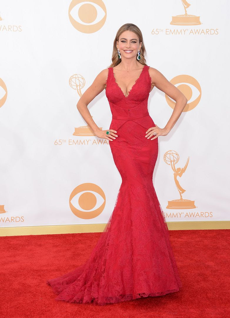 Sofia Vergara : 2013 Primetime Emmy Awards photo 181598595.jpg