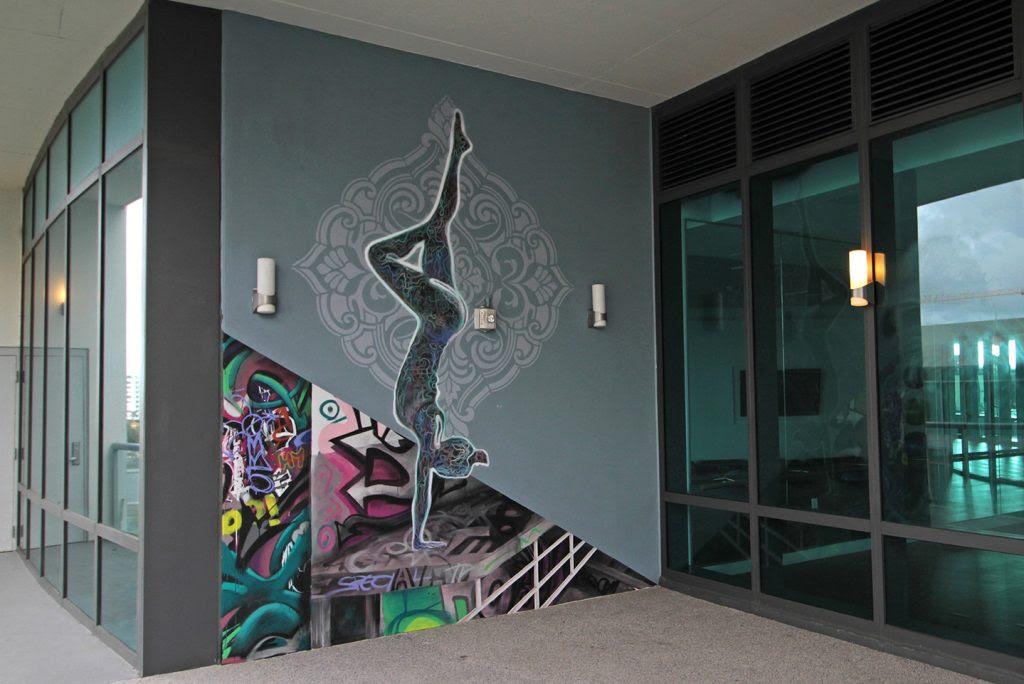 Wynwood Miami Muralist Wall Mural Artist Public Art