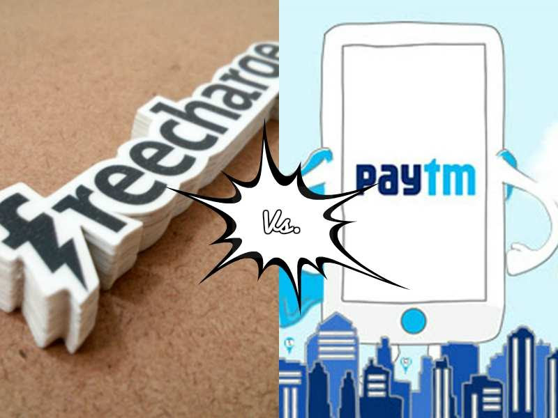 Image result for Freecharge paytm