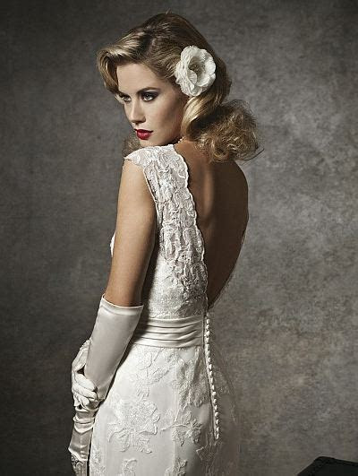 A Wedding Inspired by the Old Hollywood Glam   THE BRIDAL LOFT