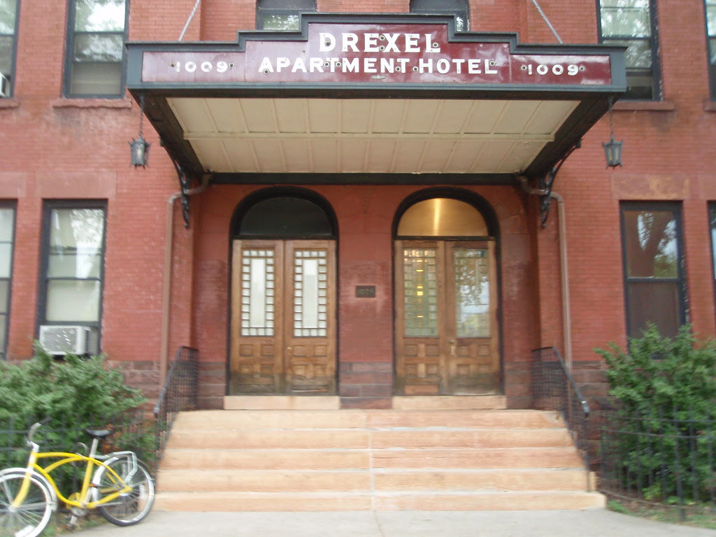 Drexel Apartments, Minneapolis