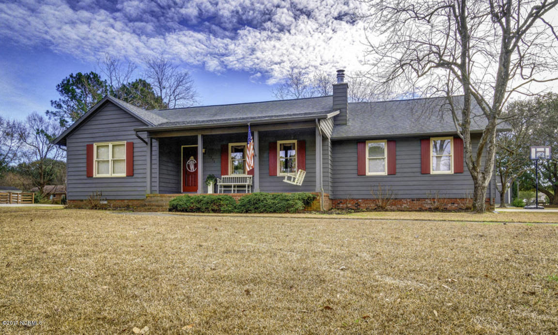 4911 Meadow Court Drive New Bern, NC  For Sale $207,500  Homes.com