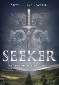 megustaleer - Con la verdad llegará el fin (Seeker 1) - Arwen Elys Dayton