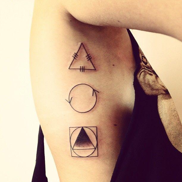 Significado De Un Tatuaje En Un Sueño Zonatattoos