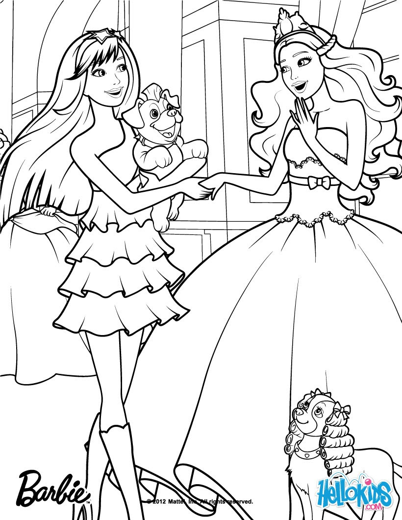 barbiepopstarcoloringpages 5 mrk source