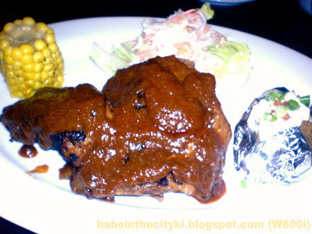 sf full rack pork ribs rm28