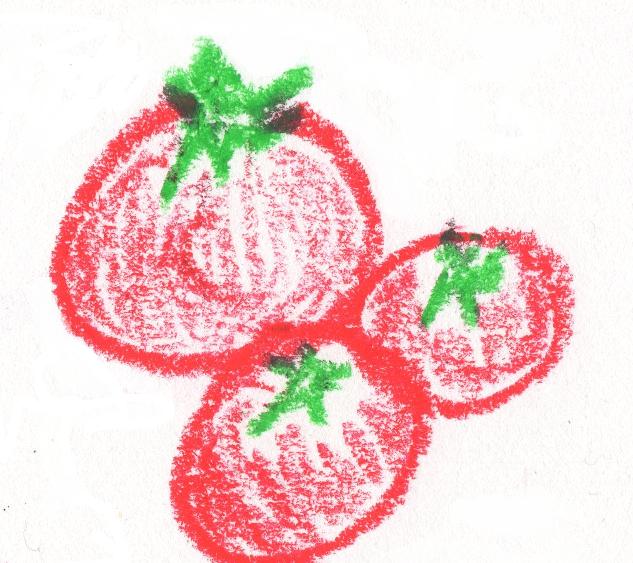 野菜の手書き無料素材イラスト画像集