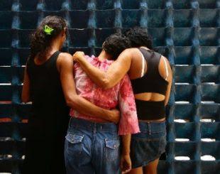 Em 2007, jovem de 15 anos ficou presa em cela com cerca de 30 homens no Pará