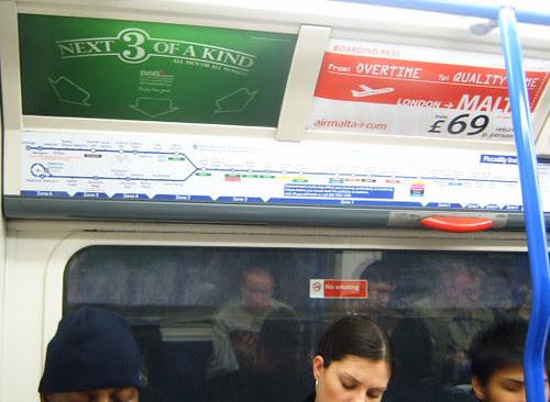Three of a Kind - 888.com Tube Ad