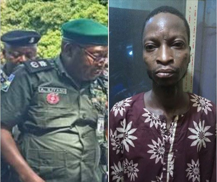 TROUBLE:Man With 3 Wives Lands In Police Net After Sleeping With His Daughter