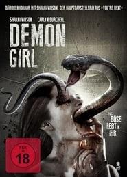 Demon Girl Stream