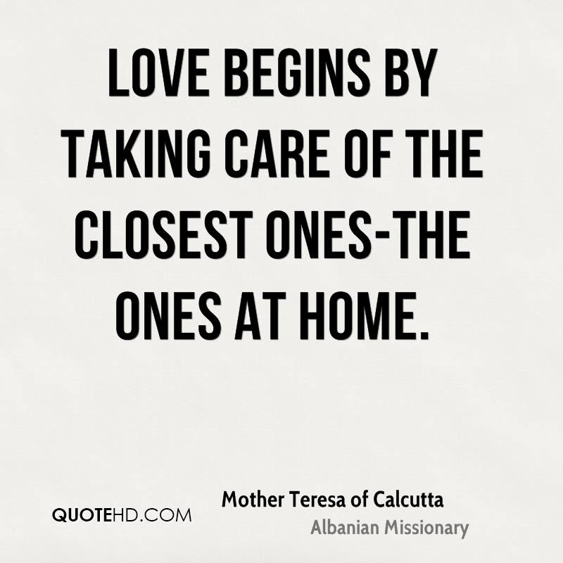 Mother Teresa Of Calcutta Quotes Quotehd