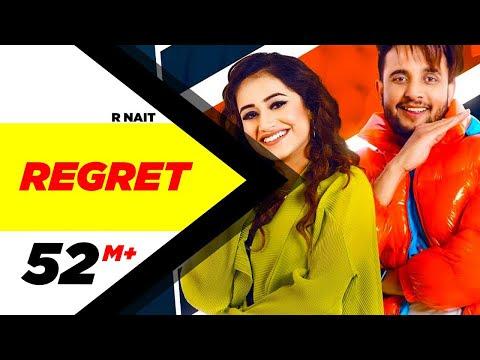 R Nait | Regret (Official Video) | Ft Tanishq Kaur | Gur Sidhu | Latest Punjabi Songs 2020