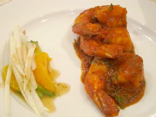 PiriPiri Shrimp
