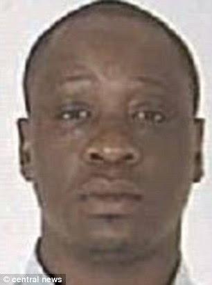 Saheed Oyeneye, 35