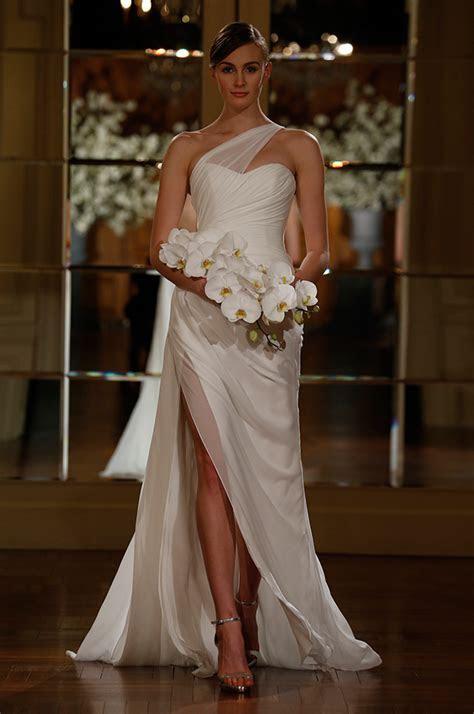Romona Keveza Wedding Dresses 2015   MODwedding