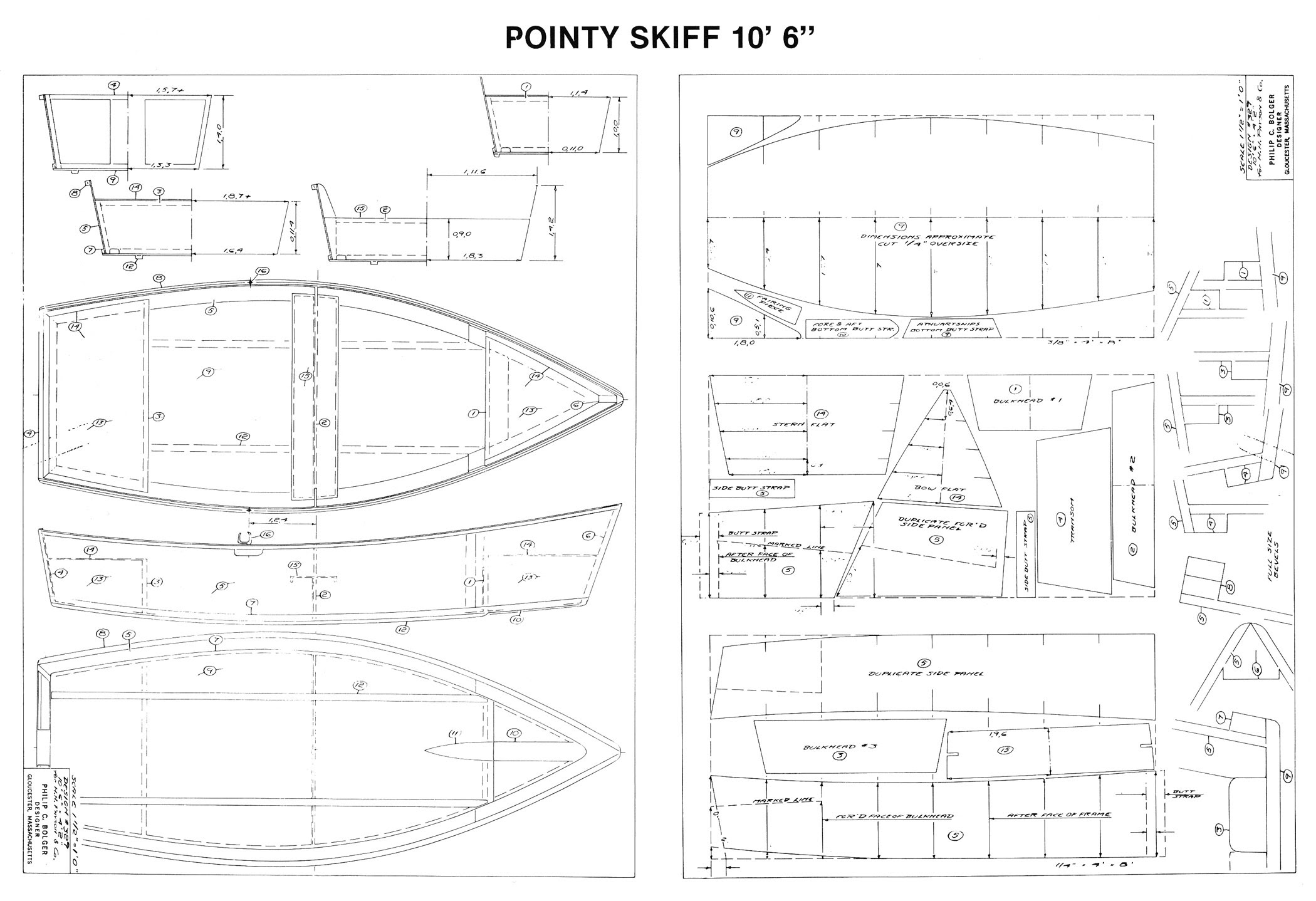Small Boat Building Plans Free | Search Results | DIY Woodworking