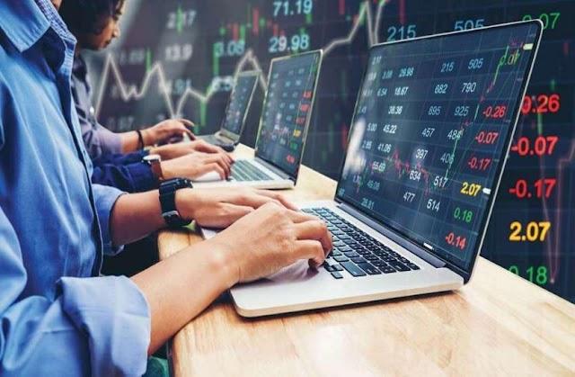 तेजी के साथ खुले शेयर बाजार, निफ्टी 13 हजार अंकों के नीचे