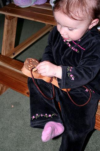 Esme Sewing