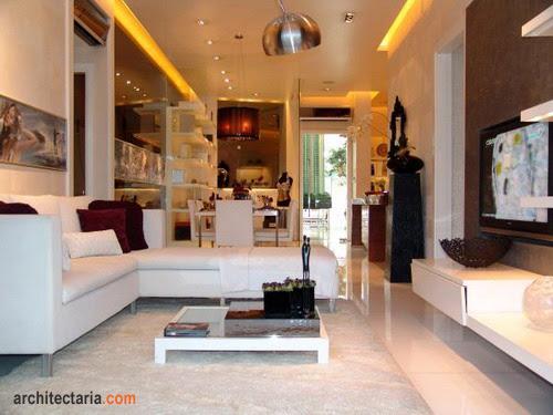 540 Ide Desain Interior Apartemen Kecil Paling Keren Untuk Di Contoh