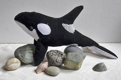 Orca, no. 3