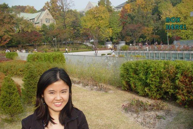 28 university tour-yongik,ewha,hankuk3