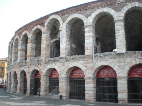 APT Arenaの写真