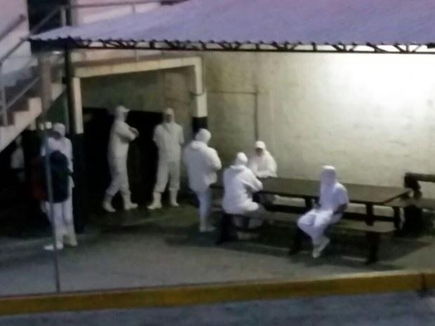 VAZOU: Frigoríficos investigados vendiam carne vencida no Brasil e no exterior